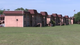 Hillsborough commissioners approve funding for Tampa Park Apartments residents getting ready to relocate