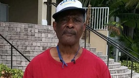 Winter Haven police find missing man with dementia