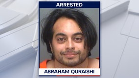 Police accuse man arrested in June protests of terrorism; no charges formally filed