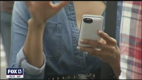 Movement of mobile devices correlates with spread of COVID-19, scientists say