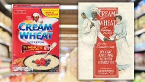 Cream of Wheat parent scrutinizes iconic chef logo after racism complaints
