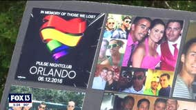 Friends honor Pulse shooting victim with a message: 'Love should overtake hate'