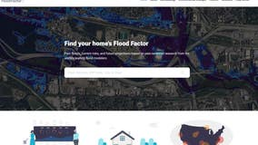 New website gives homeowners a better idea of their flood risk