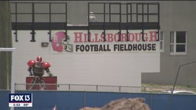 Big changes for Hillsborough High School's football program