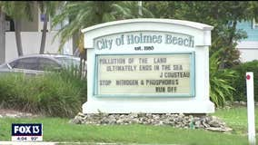 With no mandate from Manatee County, Holmes Beach, Anna Maria adopt mask ordinances