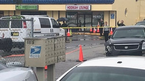 1 dead following shooting at Big Boy Hookah Lounge in Sarasota