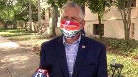 Mayor adds St. Petersburg to list of cities requiring masks in public, indoor spaces