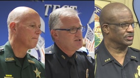 Three Pinellas County law enforcement agencies announce coming procedural changes