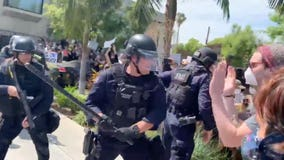 Florida House passes bill requiring officers to intervene if colleague uses excessive force