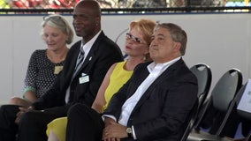 Tampa power couple Jeff and Penny Vinik file for divorce