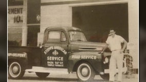 After 60 years, Stepp's Towing still rolling strong