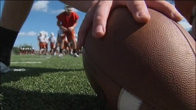 No handshakes or high-fives: Hillsborough releases guidelines for student-athletes