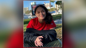 Police searching for missing Bradenton teen