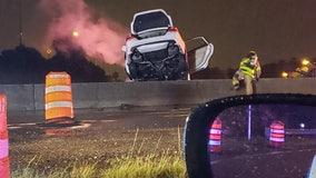 FHP: 2 dead after wrong-way crash on I-275