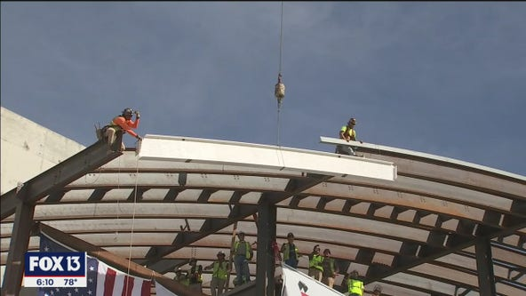 Tampa airport hits pause on $906M of planned construction