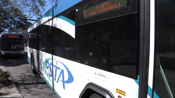 PSTA bus operator is the fifth public-facing employee to test positive for COVID-19