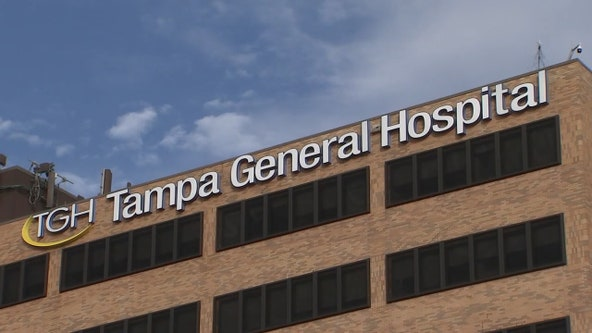 Tampa General Hospital to ask Hillsborough County to help fund permanent COVID-19 ICU
