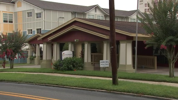 State cracks down on Grace Manor after they say it failed to take proper COVID-19 safeguards