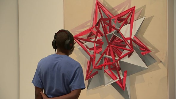 Tampa Museum of Art reopens with 2 exhibitions that will be in place through fall