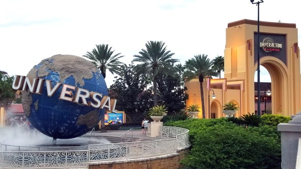 Universal takes first steps reviving Florida's theme park business