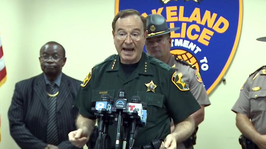 Polk County curfew in effect Monday 8 p.m. after more 'civil unrest' Sunday
