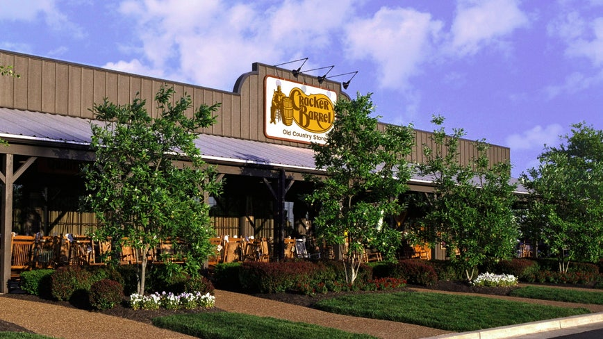 Cracker Barrel to add alcohol to more restaurant menus, CEO says