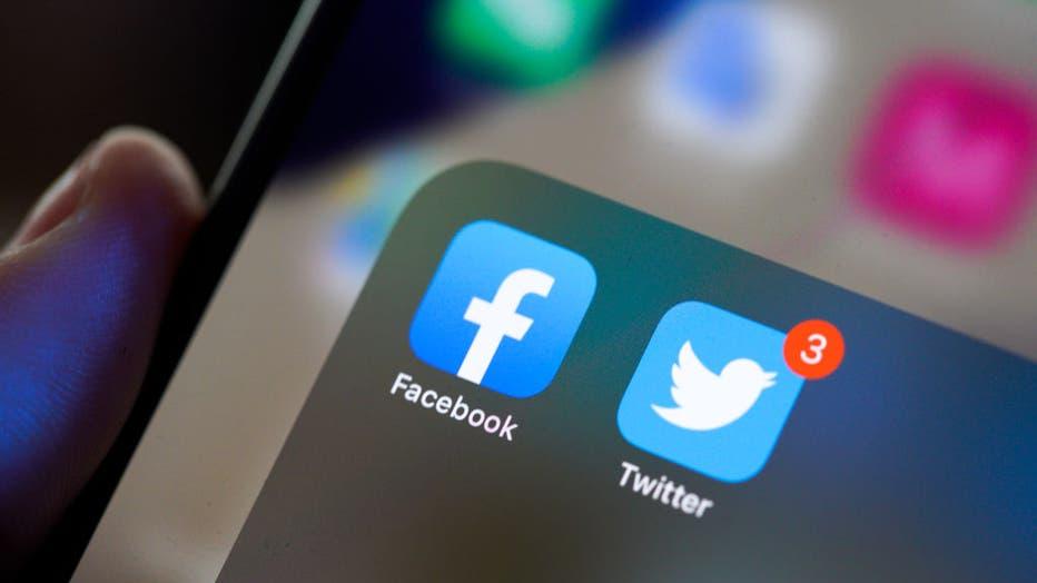 Social Media Illustrations