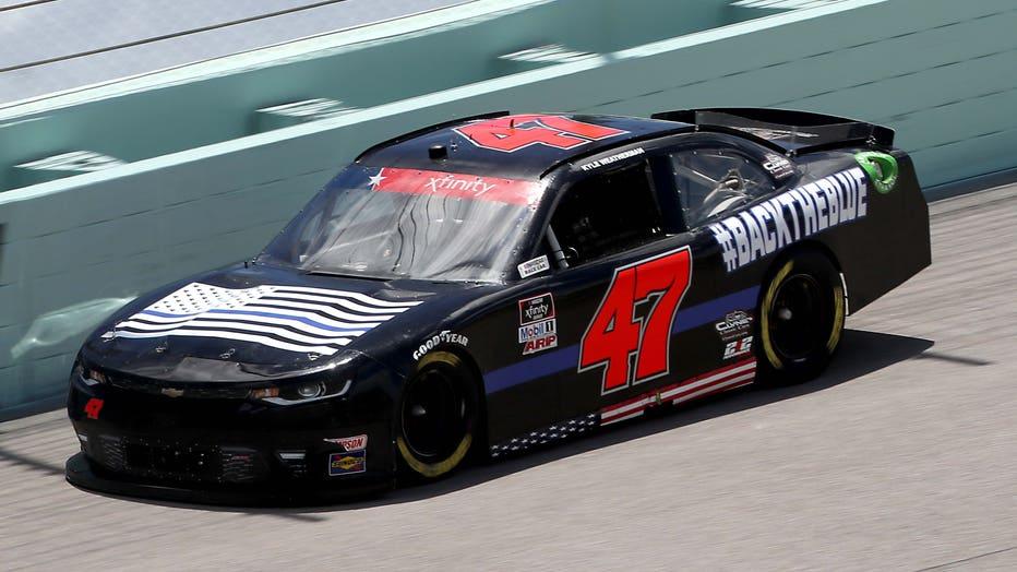 0fadb0af-NASCAR Xfinity Series Contender Boats 250