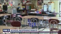 Hillsborough parents get extra week for school decision