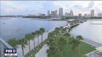 The St. Pete Pier officially opens this week