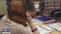 About half of parents decide to send kids back to schools in Tampa Bay area