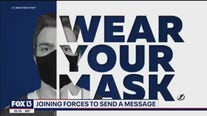 Athletes to Floridians: Wear your mask