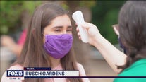 A look at Busch Gardens' safety measures