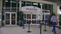Schedule ER visit with AdventHealth online system