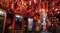 Universal Orlando opens Halloween Horror Nights Tribute store