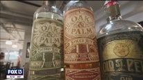 St. Petersburg Distillery keeps spirits high using Florida sugar, citrus