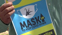 Lakeland city commissioners vote to approve mask mandate beginning 5 p.m. Thursday
