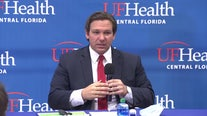As theme parks reopen, DeSantis expects better jobs outlook