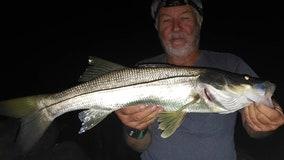 Fishing Report: July 24, 2020