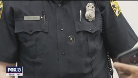 More agencies turning to body cameras to increase transparency