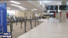 'Not a lot of options' for employees as airlines continue to struggle