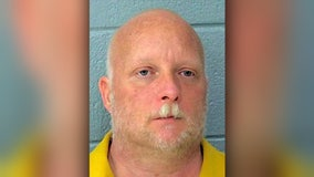Oklahoma man shoots woman trying to steal Nazi flag from his home, authorities say