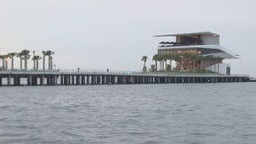 If you haven't visited the St. Pete Pier, here's what you're missing