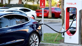 Electric vehicle tax needed to bridge gas tax shortfall, lawmakers say