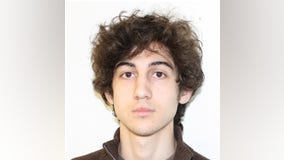 Trump announces government 'must' again seek death penalty for Boston Marathon bomber