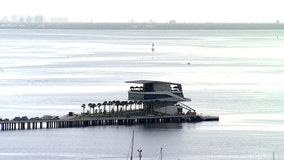 World Series watch party planned for St. Pete Pier