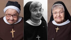 Michigan convent sees 13 nuns die of coronavirus: 'It was very frightening'