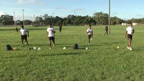 Pinellas school leaders delay next phase for student-athletes' summer workouts