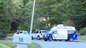 New Jersey federal judge's son killed, husband shot