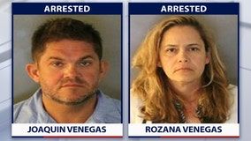 Port Charlotte couple accused of exploiting elderly man out of hundreds of thousands of dollars